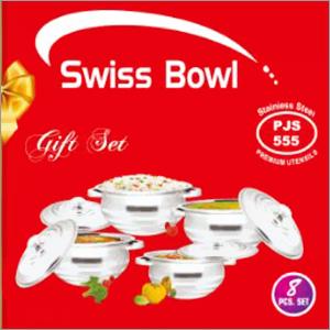 Swiss Bowl