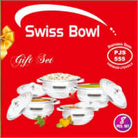 Swiss Bowl
