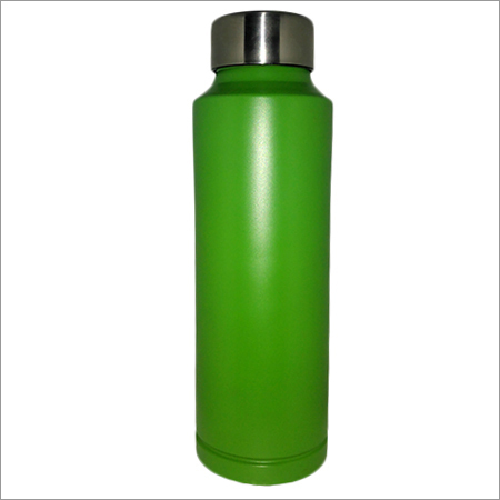 SS Colored Bottle