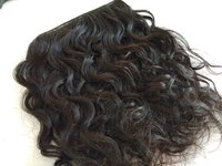Pure Unprocessed Human Hair Curly Hair