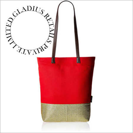 Canvas Fancy Ladies Bags