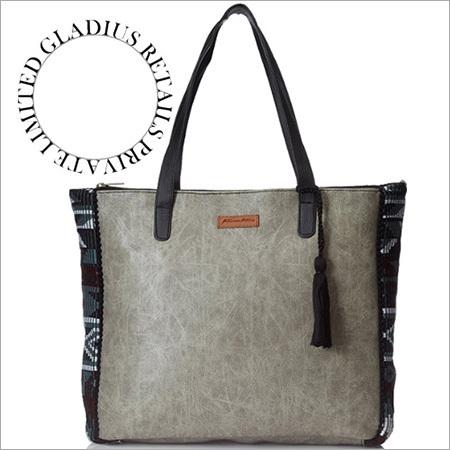 Fancy Ladies Shoulder Bags
