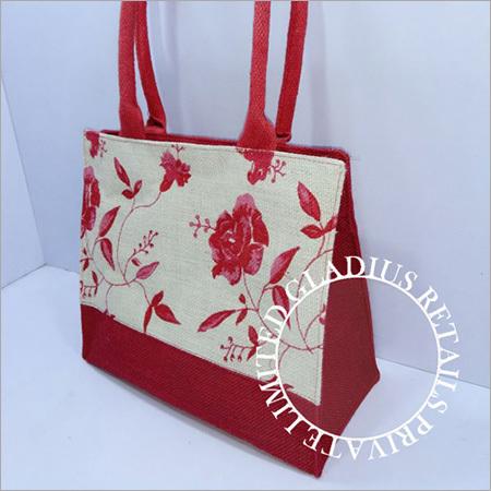 Girls Jute Bags
