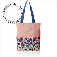 Ladies Canvas Tote Bags