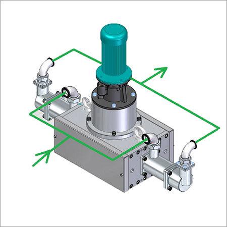 Electrical Bellow Pump