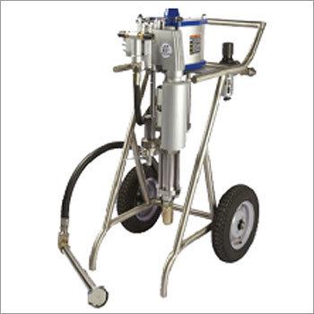 Pressure Paint Transfer Pumps