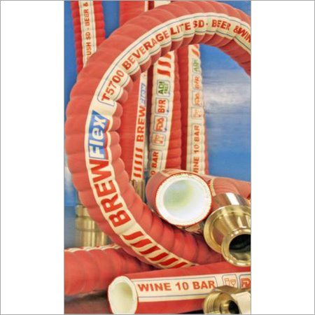 FDA Complience Beer And Wine Hose