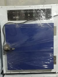 Hot Air Ovens (Member Type) (Three Side Heating Elements)