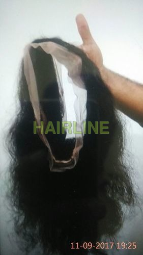 Natural Temple Remy Human Hair