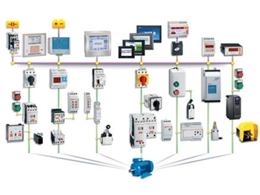 Industrial Automation Products and System