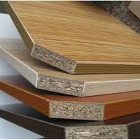 Pre Laminated Partical Board