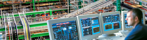 Industrial Automation System Integration Services