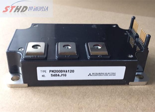 MITSUBISHI IGBT Elevator Parts PM200DSA120