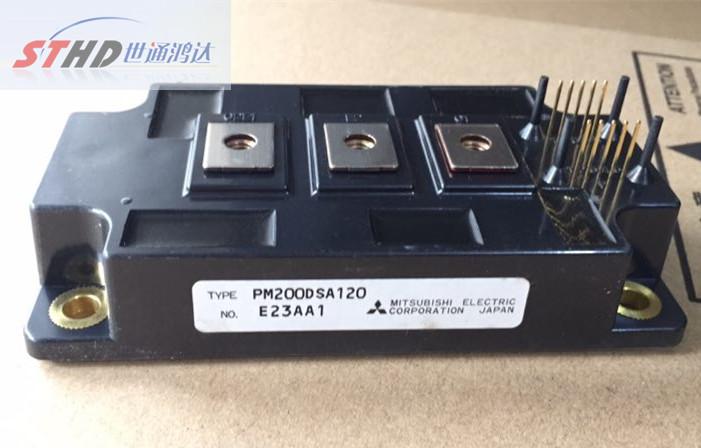 MITSUBISHI IGBT Elevator Parts PM200DSA120 - Supplier,Exporter and