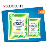 Quickcol LLC Synthetic Resin Adhesive
