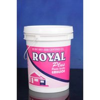 Interior Exterior Plastic Paints