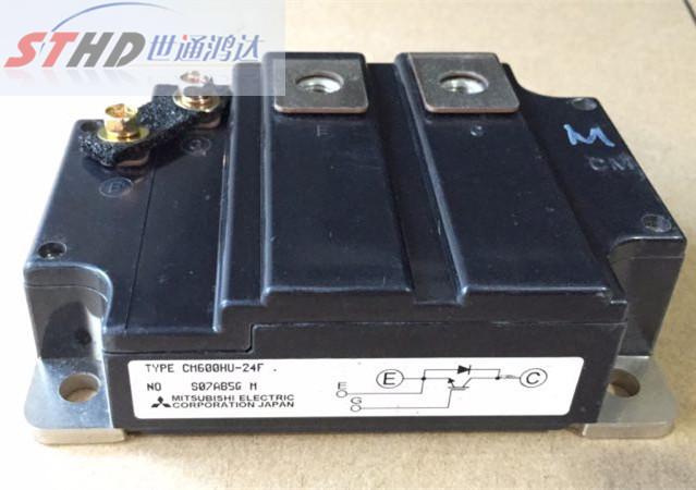 Power IGBT Module CM600HU-24F