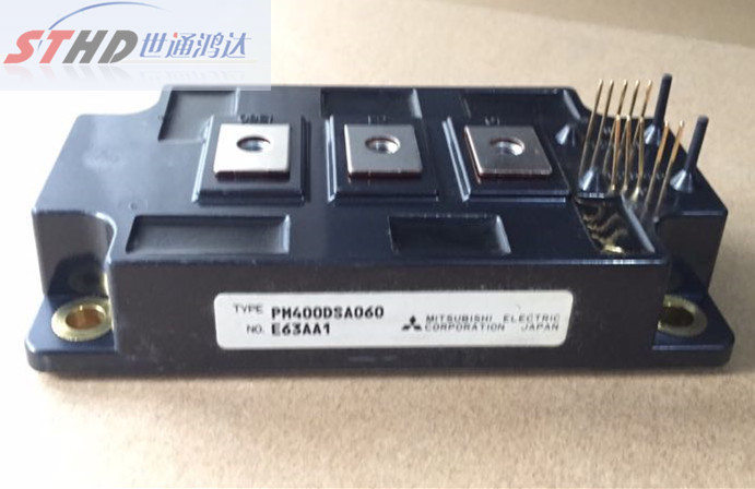 INTELLIGENT POWER MODULE PM600HSA120