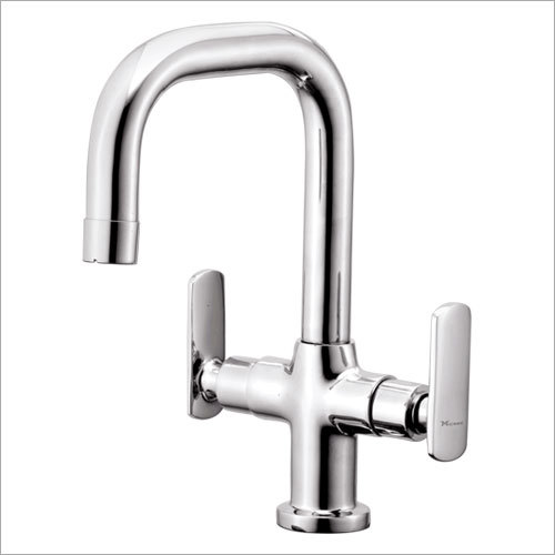 Center Hole Basin Mixer Cock