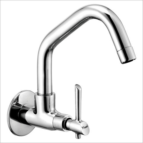 Wall Mounted Sink Mixer Cock