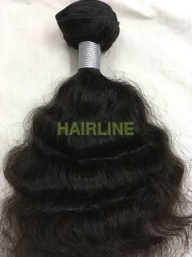 Natural Remy Indian Human Hair