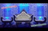 Muslim Walima  Stage decoration