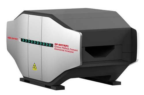 Online Neutron Activation Coal Analyzer