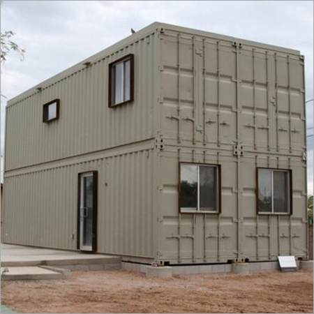 Industrial Portable Container Office
