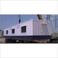40 Feets Portable Cabin