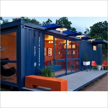Guset House Portable Cabin