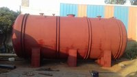Ms horizontal storage tanks