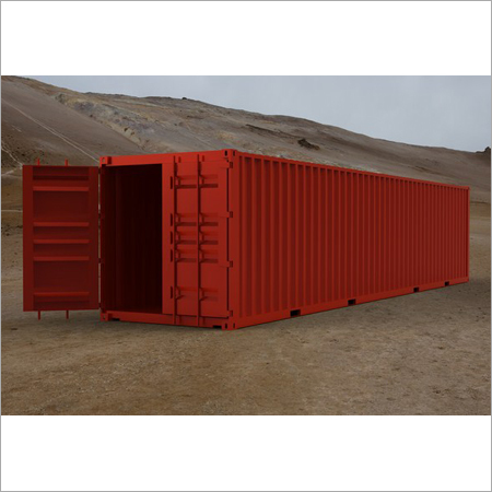 Portable 40 ft Shipping Container