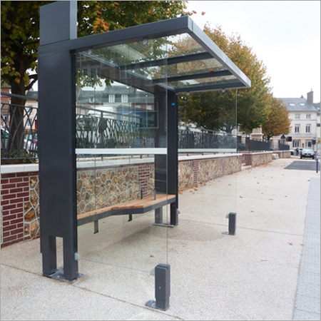 Bus Stop Fabrication