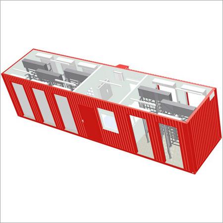 Portable Shop