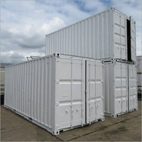 Portable Shipping Container