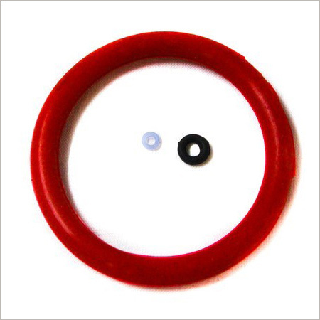 O Shape Rubber Ring