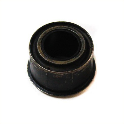 Silicone Molded Rubber Part