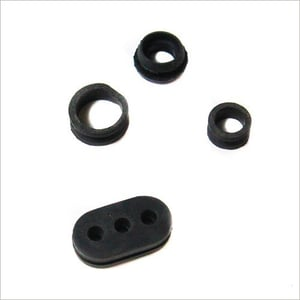 Silicone Rubber Grommet