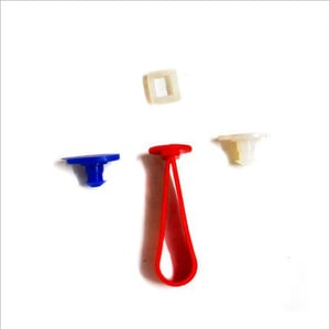 Silicone Water Bottle Parts