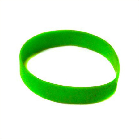 Silicone Hand Band