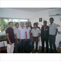 Salon Recruitment Consultancy