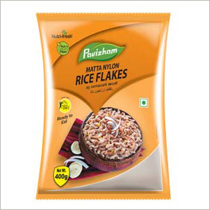 Matta Nylon Rice Flakes