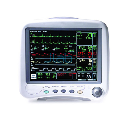 Vital Sign Monitors