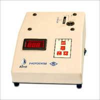 Photochem 8 Microprocessor Auto Zero