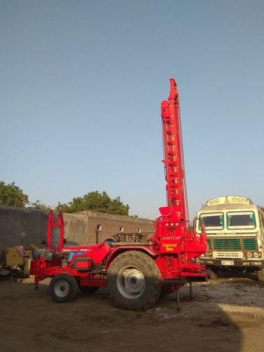 Custome Rotary Drilling Rig