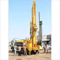 DTH Water Well Drilling Rig