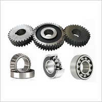Bearing For Rig Machine
