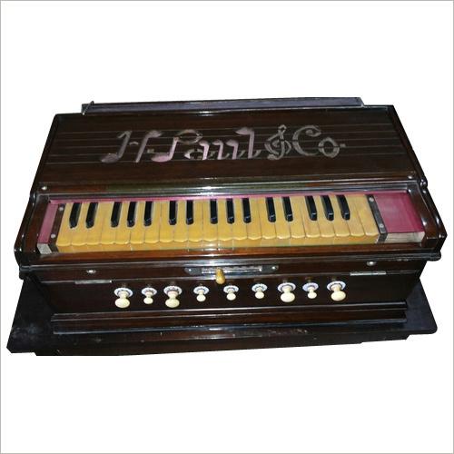 Scale Changer Portable Harmonium