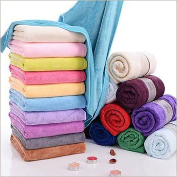 Bath Cotton Terry Towel