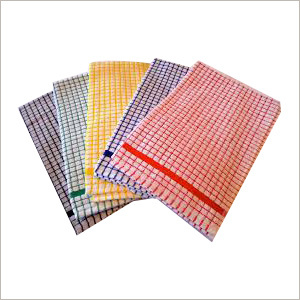 Hand Bath Towels Set